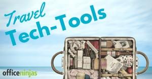 TravelTechTools